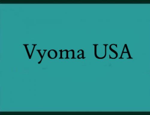 Vyoma USA
