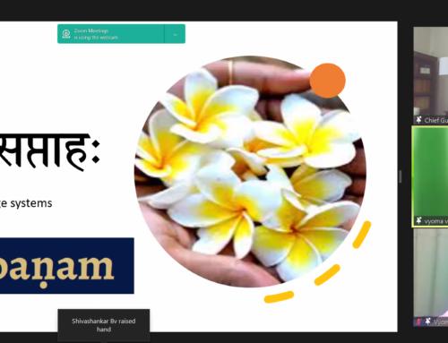 sanskritfromhome.org Lokarpanam